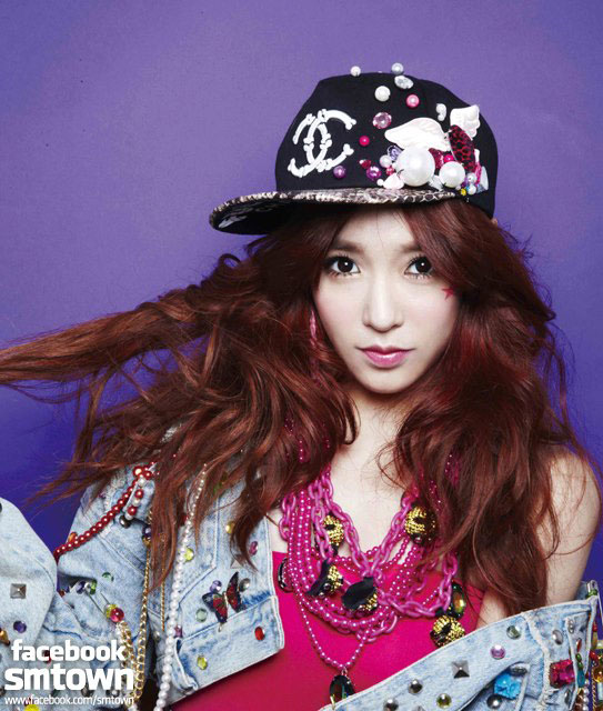 Snsd Tiffany I Got A Boy
